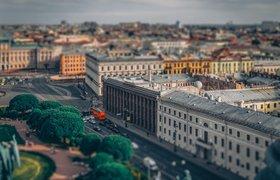 В Петербурге отбирают «городские» стартапы
