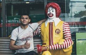 Почему Рональд Макдональд никогда не придет в ночной клуб: 7 удивительных правил McDonald's