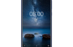 Владелец бренда Nokia представил новый флагман на Android за 40 тысяч рублей