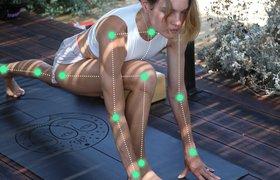 Наталья Водянова вложилась в виртуального ИИ-ассистента для йоги Zenia Yoga