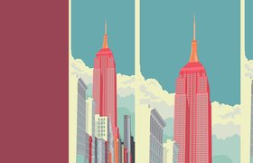 Быть в тренде Нью-Йорка: как проводят досуг американцы