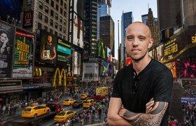 Олег Попов, Scentbird: «Главный недостаток Нью-Йорка — это то, что ты тут не родился»
