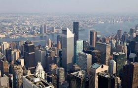 Власти Нью-Йорка признали сервис Airbnb не легальным