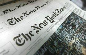 The New York Times представила приложение для Google Glass