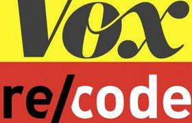 Vox купил онлайн-издание Re/code