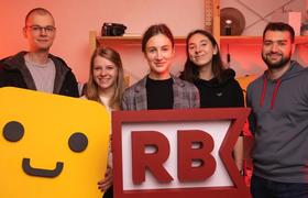 Бесплатный логотип за ваш комментарий: RB.RU и «Логомашина» проведут совместную акцию 1–3 февраля