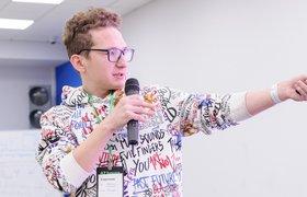 Как студент открыл детскую онлайн-школу «Кенгуру Код»