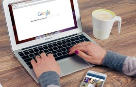 Google даст возможность пользователям открыть банковский счет