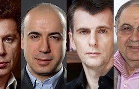 Рунет в руках российских олигархов