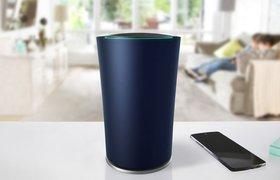 Google представил Wi-Fi-роутер нового поколения