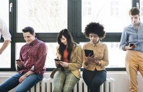 13 фактов о рынке мобильных устройств