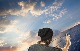 Американские ученые изобрели спрей, заменяющий солнечные батареи