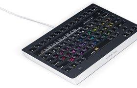 Apple патентует клавиатуру как у Лебедева