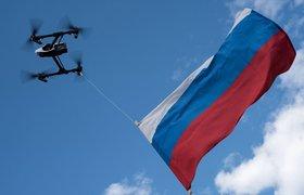 «М.Видео» рассказал о росте популярности дронов в России