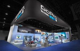 GoPro увольняет 270 сотрудников для снижения расходов