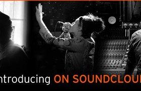 SoundCloud запускает рекламную платформу