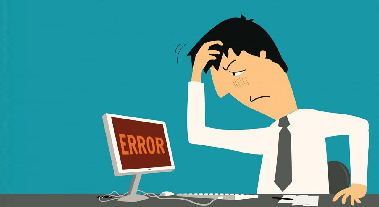 Пять контент-ошибок на вашем сайте, которые можно исправить прямо сейчас
