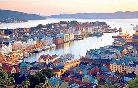 Столица Норвегии готовится на 50% сократить выбросы парниковых газов