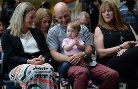 Facebook помог найти пропавшего ребенка в Канаде