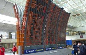 В аэропорту Парижа внедряют систему распознавания лиц