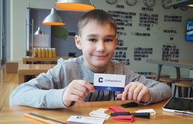 Как 10-летний школьник научился зарабатывать на своем хобби — 3D-печати