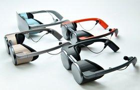 Panasonic представила VR-очки с изображением сверхвысокой четкости и технологией HDR