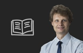 Роман Пелевина про искусственный интеллект и полезный нон-фикшн: что читает сооснователь Parallels