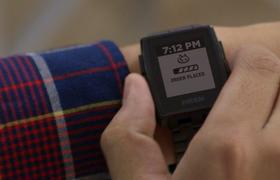 WebMoney упростил использование системы через «умные» часы Pebble и Android Wear