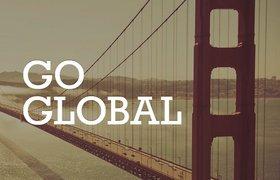 Конкурс GoGlobal — для стартапов, стремящихся на международный рынок