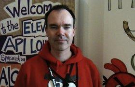 11 февраля в Москве пройдет встреча с создателем Angry Birds