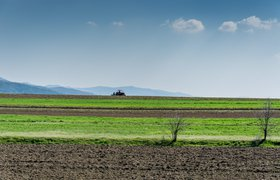 «Россельхозбанк» запустил стриминговый сервис для фермеров