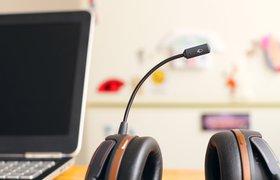 Как провести онлайн-совещание: 8 правил эффективной коммуникации