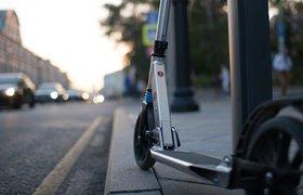 В 70% инцидентов с электросамокатами страдают сами пользователи — «АльфаСтрахование»