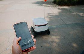 Ozon запустил конкурс на разработку решений роботизации e-commerce