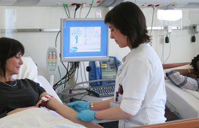 Российский сервис для клинических исследований Data MATRIX привлек 160 млн рублей