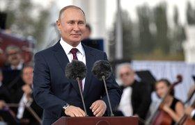 Путин предложил сажать в тюрьму за пропаганду наркотиков в интернете