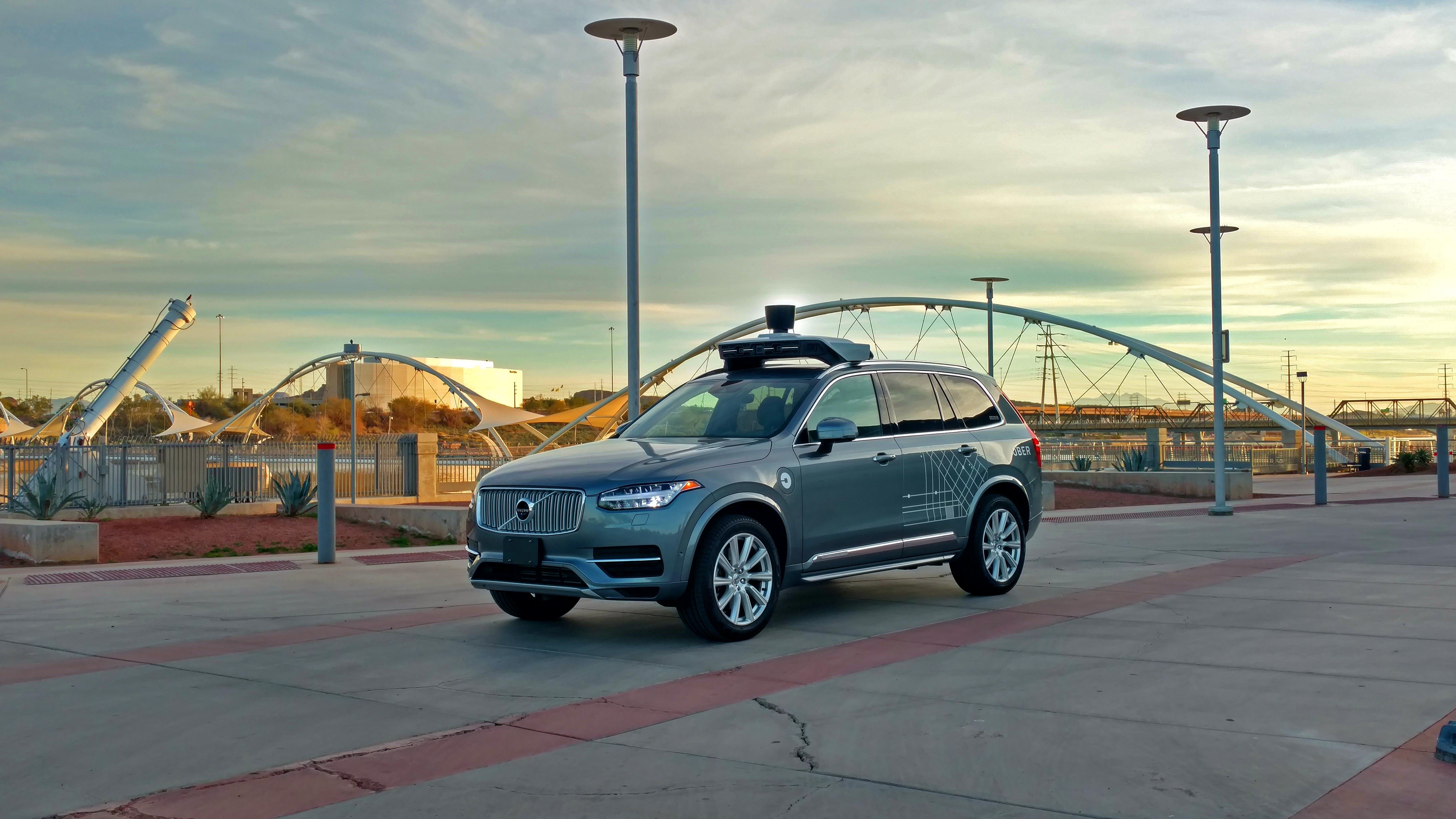 Как беспилотные автомобили изменят ощущение города