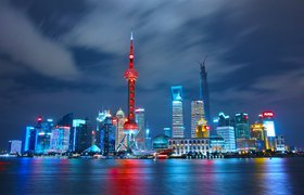 Компании на биржах Китая и Гонконга за неделю потеряли в цене более $560 млрд