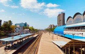 На железных дорогах Индии заработала российская система распознавания лиц