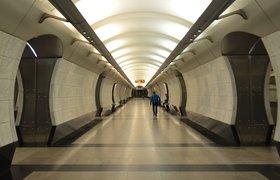 «Яндекс.Карты» начали показывать загруженность станций метро