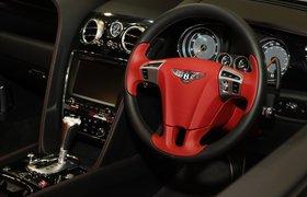 Bentley полностью перейдет на выпуск электрокаров