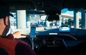 В Москве и Подмосковье запустили мониторинг такси