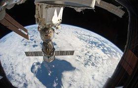 Впервые в истории космический турист выйдет в открытый космос