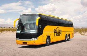 OneTwoTrip запустил сервис по продаже автобусных билетов