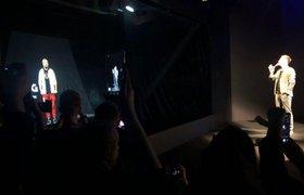 МТС и Huawei показали голографический видеозвонок на 5G