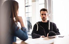 «У новичка должны гореть глаза, иначе он не сможет работать по 12-14 часов», — Миша Розов, основатель дизайн-лаборатории интерфейсов Pinkman