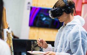 High-tech art: современный художник — это программист и учёный