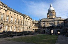 Магистратура в Шотландии: «Обязательно надо ходить в кружки — будет что добавить в резюме»