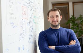 Сооснователь VisionLabs Александр Ханин стал гендиректором ИИ-направления МТС
