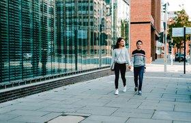 Образование и жизнь в Гамбурге: «Тут нет формы, электронных дневников и конкурсов, а твои оценки знает только учитель»